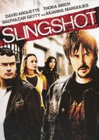 Slingshot movie poster (2005) picture MOV_4ef3c48e