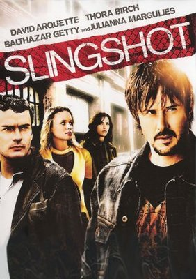Slingshot movie poster (2005) poster MOV_4ef3c48e