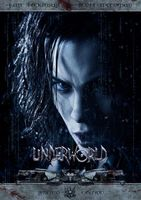 Underworld movie poster (2003) picture MOV_4ef4b40c