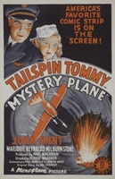 Mystery Plane movie poster (1939) picture MOV_4efb404e