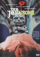 De Johnsons movie poster (1992) picture MOV_4eff7649