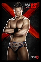WWE '13 movie poster (2012) picture MOV_4f050a6a