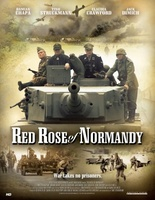 Red Rose of Normandy movie poster (2011) picture MOV_4f0578b1
