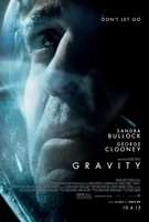 Gravity movie poster (2013) picture MOV_12340923