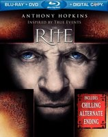 The Rite movie poster (2011) picture MOV_4f0a7b57