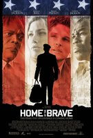 Home of the Brave movie poster (2006) picture MOV_4f0cc6a3