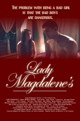 Lady Magdalene's movie poster (2008) poster MOV_4f144caf