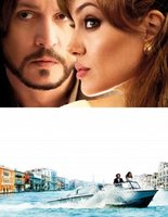 The Tourist movie poster (2011) picture MOV_4f1a76cc