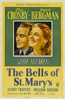 The Bells of St. Mary's movie poster (1945) picture MOV_4f1d2d6e