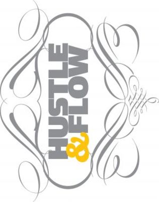 Hustle And Flow movie poster (2005) poster MOV_4f201514
