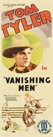 Vanishing Men movie poster (1932) picture MOV_4f21a3c4