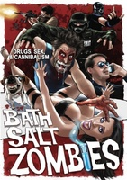 Bath Salt Zombies movie poster (2013) picture MOV_4f23630f