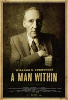 William S. Burroughs: A Man Within movie poster (2010) picture MOV_4f257181