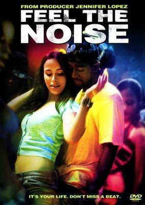 Feel the Noise movie poster (2007) poster MOV_4f27f217