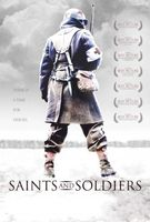 Saints and Soldiers movie poster (2003) picture MOV_4f2b7558