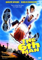 The Sixth Man movie poster (1997) picture MOV_4f2d6b34