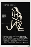 All That Jazz movie poster (1979) picture MOV_4f2eca6a