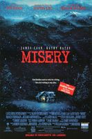 Misery movie poster (1990) picture MOV_4f3354ad