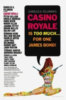 Casino Royale movie poster (1967) picture MOV_4f35a00f