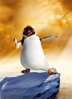 Happy Feet movie poster (2006) picture MOV_4f35aee0