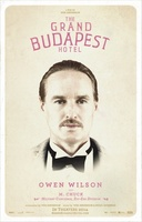 The Grand Budapest Hotel movie poster (2014) picture MOV_4f37a734