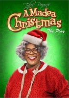 A Madea Christmas movie poster (2011) picture MOV_4f39ab76