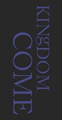 Kingdom Come movie poster (2001) poster MOV_4f3a2eb9
