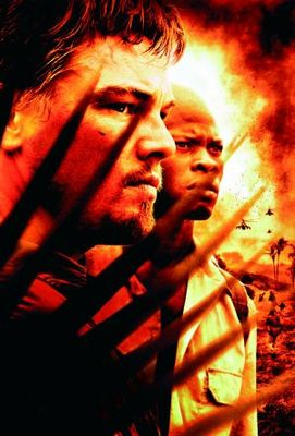 Blood Diamond movie poster (2006) poster MOV_4f3a63b1