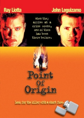 Point of Origin movie poster (2002) poster MOV_4f3f90f4