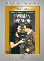 The Woman in the Window movie poster (1945) picture MOV_8ad0a3e5