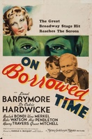 On Borrowed Time movie poster (1939) picture MOV_4f40f4ee