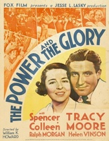 The Power and the Glory movie poster (1933) picture MOV_4f44fa40