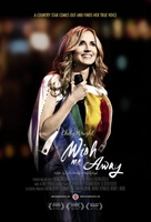 Wish Me Away movie poster (2011) picture MOV_4f4778c8