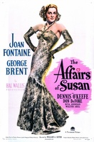 The Affairs of Susan movie poster (1945) picture MOV_4f4794d2