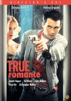 True Romance movie poster (1993) picture MOV_4f4a7459