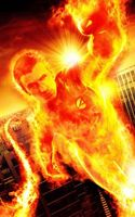 Fantastic Four movie poster (2005) picture MOV_4f4ad7ef