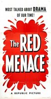 The Red Menace movie poster (1949) picture MOV_4f4bff9b