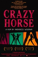 Crazy Horse movie poster (2011) picture MOV_4f4dce78