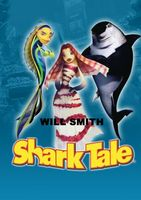 Shark Tale movie poster (2004) picture MOV_4f503c69