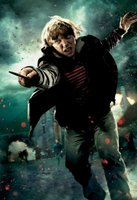 Harry Potter and the Deathly Hallows: Part II movie poster (2011) picture MOV_4f503e69