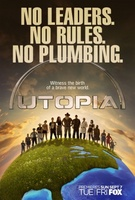 Utopia movie poster (2014) picture MOV_4f55e9da