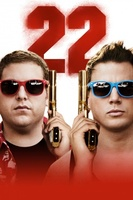 22 Jump Street movie poster (2014) picture MOV_4f58ede7