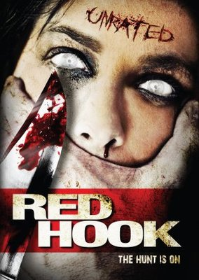 Red Hook movie poster (2009) poster MOV_4f5b39b0
