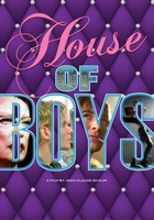 House of Boys movie poster (2009) picture MOV_4f5b63b6