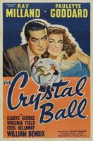 The Crystal Ball movie poster (1943) picture MOV_4f5c1b90