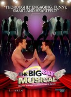 The Big Gay Musical movie poster (2009) picture MOV_4f5c5031