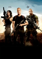 G.I. Joe: Retaliation movie poster (2013) picture MOV_4f5fe130