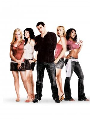 John Tucker Must Die movie poster (2006) poster MOV_4f5ff799