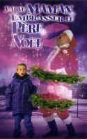 I Saw Mommy Kissing Santa Claus movie poster (2002) picture MOV_4f60b87a