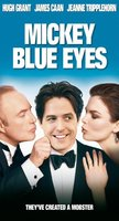 Mickey Blue Eyes movie poster (1999) picture MOV_4f611cf3